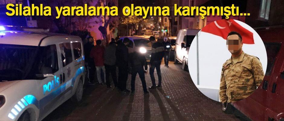 Uzman çavuş tutuklandı/Bilecik