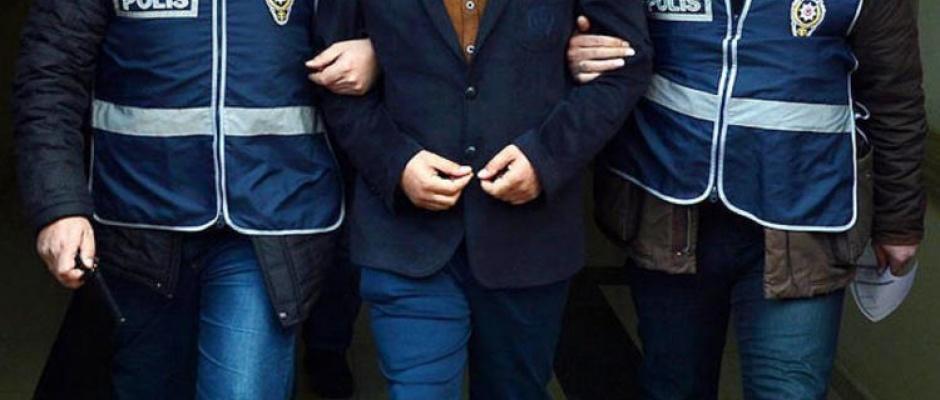 FETÖ şüphelisi öğretmen tutuklandı