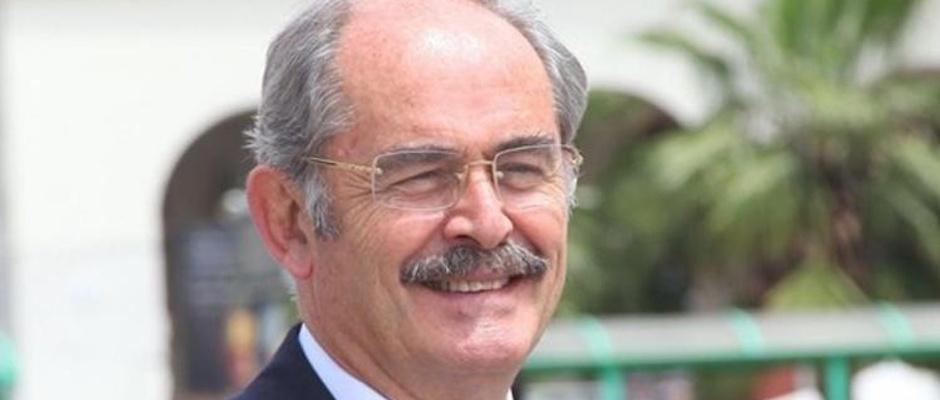Büyükerşen yılın belediye başkanı
