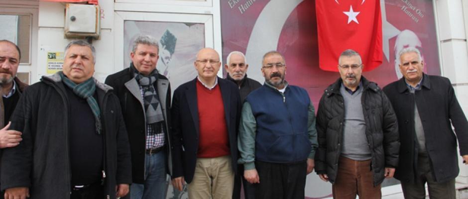Mart'ın sonu tüm Türkiye için bahar olacak