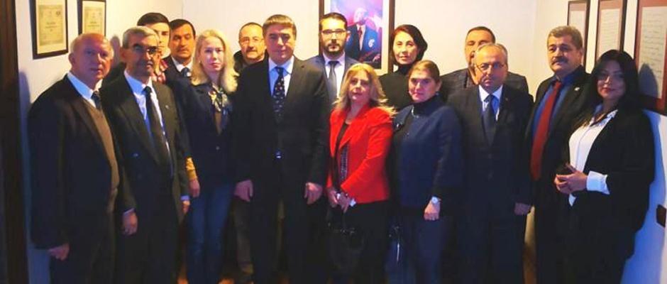 Eskişehir'in turizmi için adımlar atılmalı