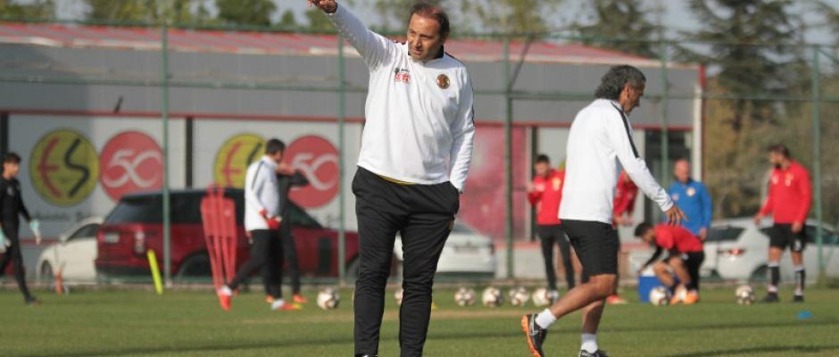 Herkes Eskişehirspor taraftarını konuşacak