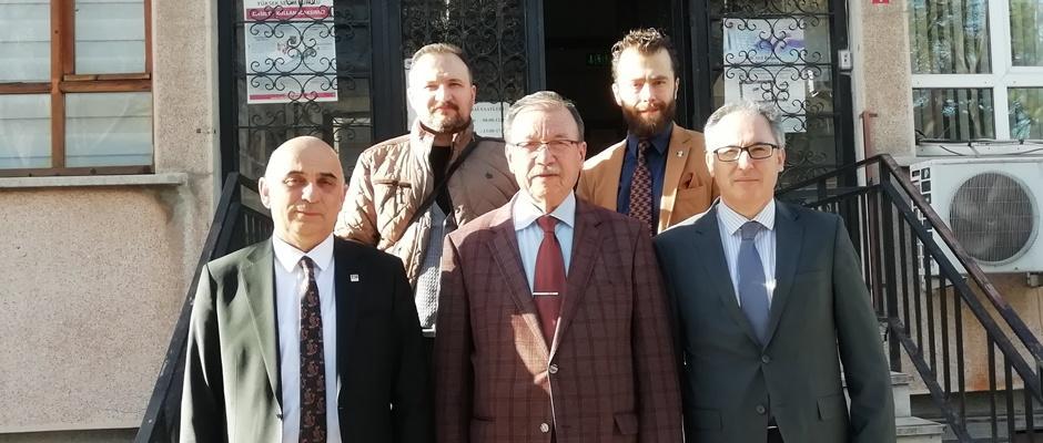 CHP'nin meclis üyeliklerinin tam listesi