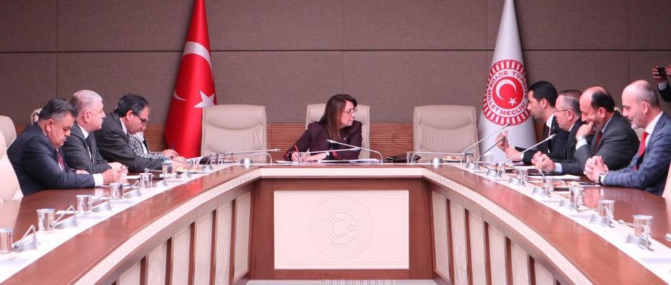 Türkiye küresel bir aktördür