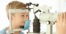 Çocuğunuzu göz muayenesine götürüyor musunuz?