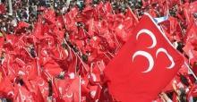 MHP'de meclis üyeliği başvuruları başladı