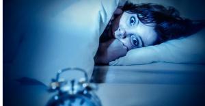 Çocuğunuz geceleri çığlık atıyorsa sebebi gece terörü olabilir