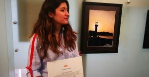 Nil Oskaylar gezi fotoğrafları sergisi açtı