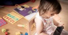 ''Dikkat eksikliği çocuğunuzun geleceğini etkiler''