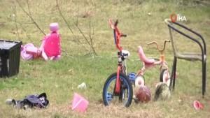 3 çocuk dondurucuda ölü bulundu