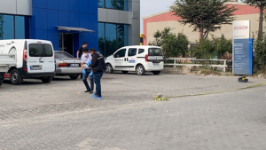 'Kız isteme' kavgasında 4 kişi yaralandı