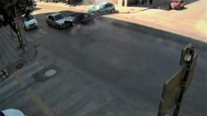 Eskişehir'de yaşanan trafik kazaları mobeselere yansıdı