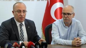 Türkiye'de bir Esad bloğu oluşmuş