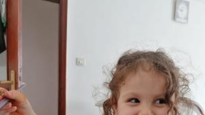 4 yaşındaki Aktaş'ın dilekleri herkesin dileği oldu