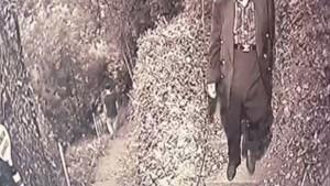Adnan Oktar'ın kaçma anı görüntüleri ortaya çıktı