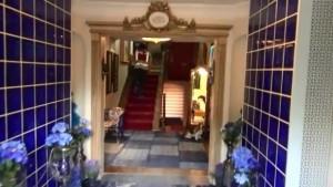Adnan Oktar'ın villasının içi ilk kez görüntülendi