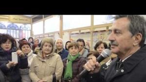 Başkan Ataç Kadın Üreticiler İle Bir Araya Geldi
