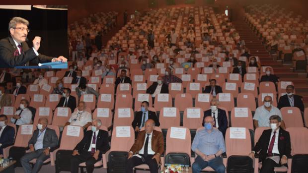 İYİ Parti'de kongre heyecanı