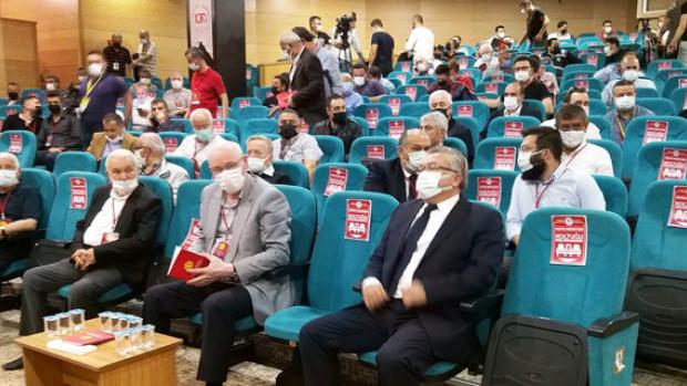 Eskişehirspor Mali Kongre canlı yayın