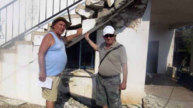 Bodrum'u rahatlatacak 'deprem' açıklaması