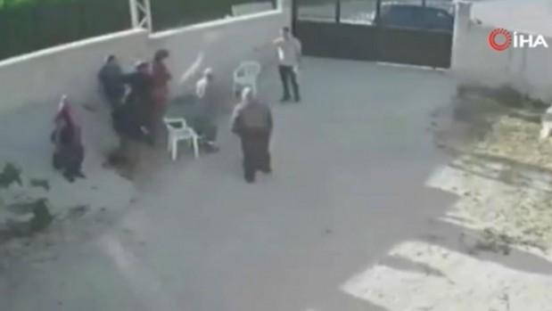 Konya'daki aile katliamının görüntüleri ortaya çıktı