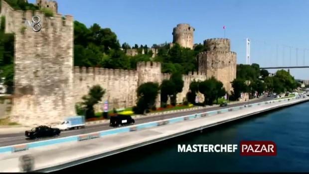 MasterChef Yeni Sezon İlk Bölüm Tanıtımı