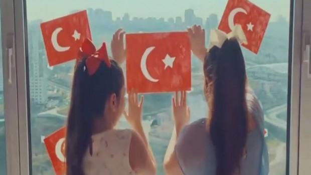 MEB, 23 Nisan 100. yıl özel marşını duyurdu