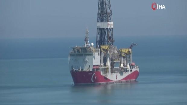 Türkiye ne kadar doğalgaz tüketiyor?