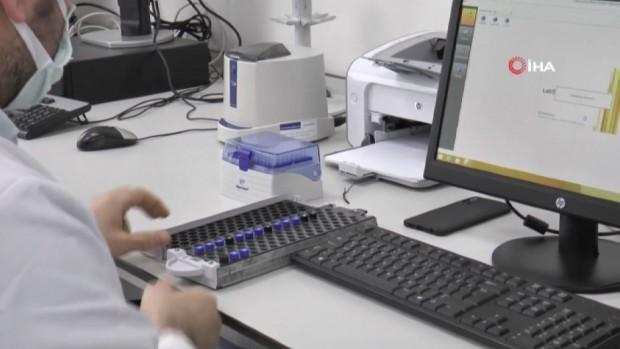 Yerli aşıda umut veren sonuç