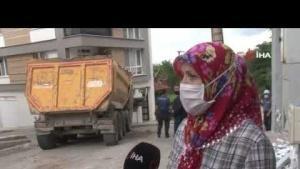 Eskişehir'de faciadan dönüldü
