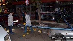 Eskişehir'de silahlı kavga: 1'i ağır 3 yaralı
