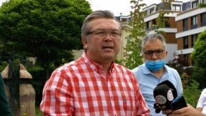 Eskişehirspor Başkanı Akgören'den 'teşvik primi' tepkisi