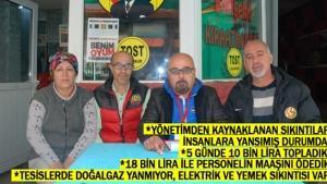 Eskişehirspor'a sahip çıkın