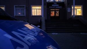 Fabrika sahibi Yaşar Coşkun tutuklandı, babası serbest kaldı