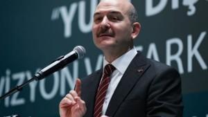 """İçişleri Bakanı Soylu: """"Dijital takografları 10 Temmuz tarihine kadar taktırın"""""""