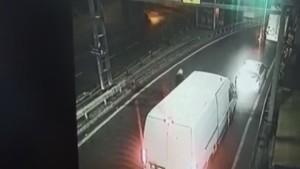 İstanbul'da film sahnelerini aratmayan gasp: Yarım milyon lira var sanıp silahla vurdular