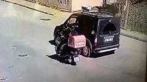 Kaza değil cinayete teşebbüs