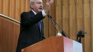 Kılıçdaroğlu'ndan 'asgari ücret' eleştirisi