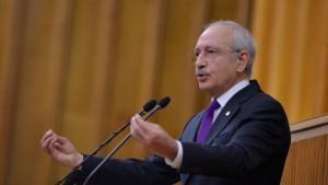 Kılıçdaroğlu'ndan 'Eren Erdem' tepkisi
