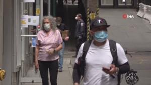 Korona virüste vaka sayısı 7 milyona yaklaştı