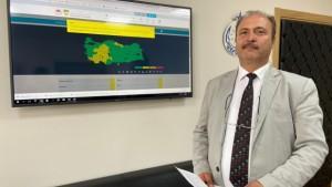 Meteoroloji'den Afyonkarahisar ve Denizli için 'Sarı Kodlu' uyarı