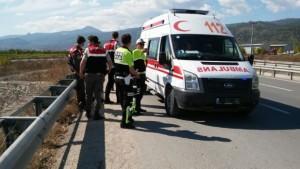 Eskişehirspor taraftarına saldırı