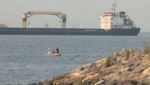 Tekne ile denize açılan 4 kişiden 1'i suda kayboldu